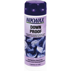 Nikwax Down Proof Spray, 300 ml